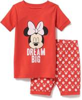 Old Navy 2-Piece Disney© Graphic Sleep Set for Toddler & Baby