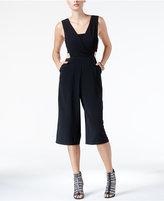 GUESS Kayla Culotte Jumpsuit