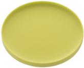 Yamazaki Green Round Silicone Coaster - Set of Six