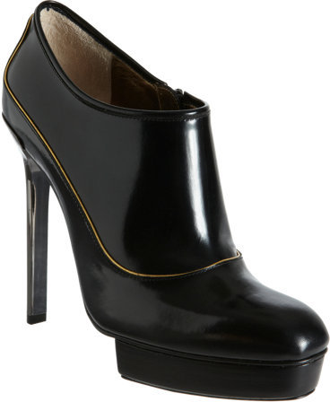 Lanvin Shoe Boot Stiletto