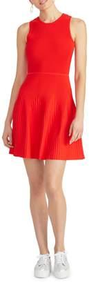 Rachel Roy Liliana Fit--Flare Dress