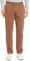 Brax 'Evans' Flat Front Chinos