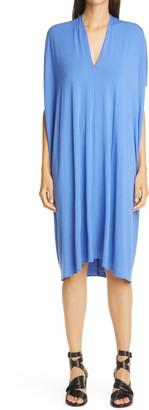 Zero Maria Cornejo Lena Jersey Dress