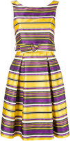 P.A.R.O.S.H. Paradise dress - women - Cotton/Polyester - XS