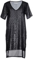 Velvet by Graham & Spencer VELVET by GRAHAM SPENCER Short dress