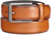 Alfani Men's Feather-Edge Belt, Only at Macy's