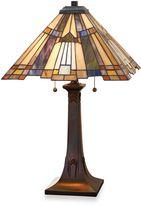 Quoizel Inglenook Table Lamp
