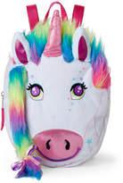 Confetti Girls) Rainbow Unicorn Backpack