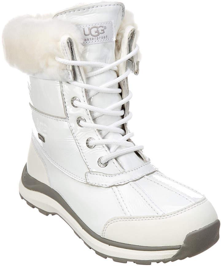 c6a802f008d Women's Adirondack Iii Waterproof Patent Boot