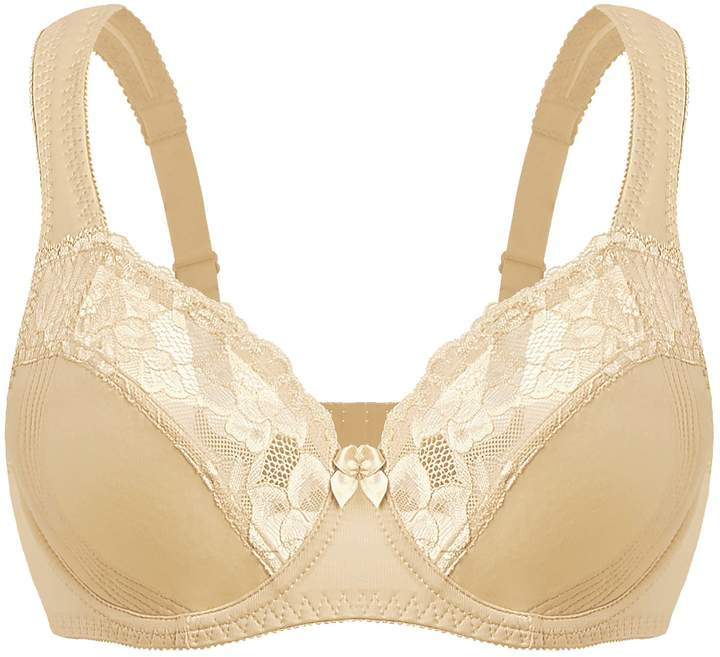 cb65327eceef8 Nude Non Padded Bra - ShopStyle Canada