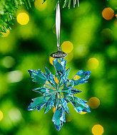 Swarovski Disney Frozen Snowflake Ornament
