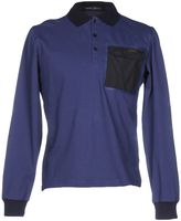 Frankie Morello Polo shirts