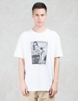 HUF Wavy Lady S/S T-Shirt