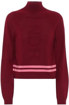 LNDR Arctic wool sweater