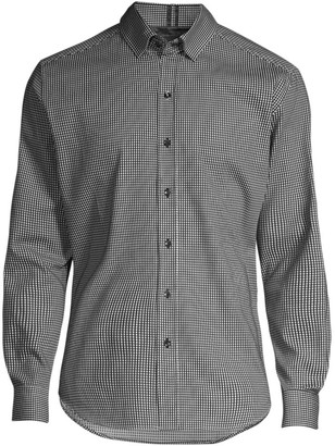 Robert Graham Charlie Classic Fit Check Sport Shirt