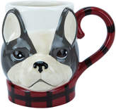 Boston Warehouse Mercantile Dog Mug