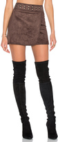 BCBGMAXAZRIA Dorthy Skirt