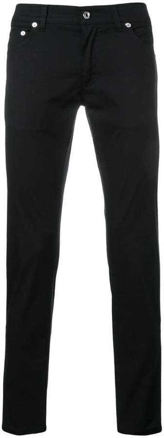 Dolce & Gabbana skinny trousers