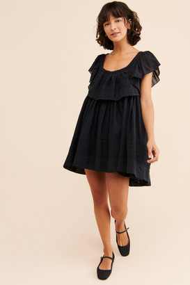 Free People Hailey Mini Dress