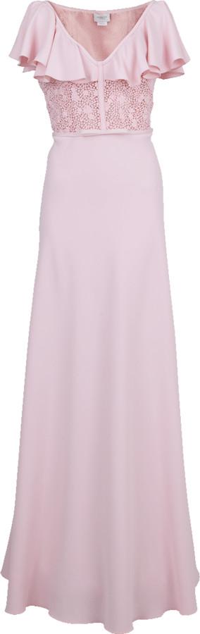 Giambattista Valli Ruffle Gown