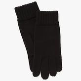 Polo Ralph Lauren Merino Wool Gloves, One Size, Black