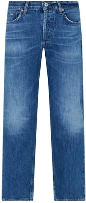 Citizens of Humanity Straight Charlotte Jeans