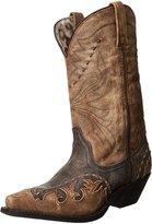 Laredo Women's Cullison Western Boot