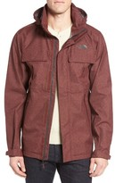 The North Face Men's Kassler Dryvent Field Jacket