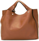 Marni Voile tote - women - Calf Leather - One Size