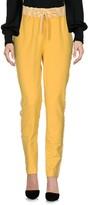 LE PETIT FEMME Casual pants - Item 36991333