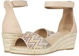 Rockport Marah 2 Piece Ankle (Blush) Women's Sandals