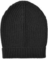Dolce & Gabbana Virgin Wool Hat