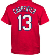 Majestic Kids' Matt Carpenter St. Louis Cardinals Player T-Shirt