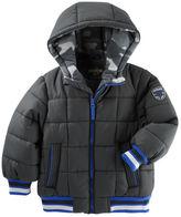 Osh Kosh OshKosh Quilted Lightweight Puffer Jacket