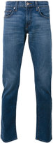 J Brand Tyler slim-fit jeans - men - Cotton/Polyurethane - 31