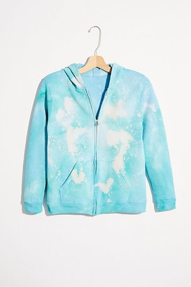 Free People Find Your California Hoodie