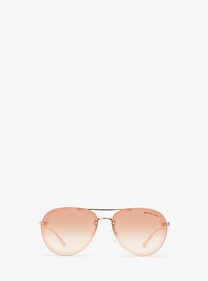 Michael Kors Abilene Sunglasses