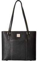 Dooney & Bourke Pebble Leather New Colors Small Lexington Shopper