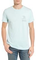 RVCA Men's Hula Girl Graphic T-Shirt