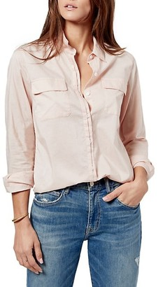 Ula Button Down Shirt