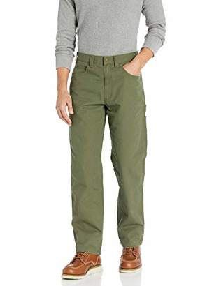 Amazon Essentials Carpenter Jean With Tool Pockets Casual Pants,((size: 32W x 29L)