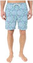 Vineyard Vines Sea of Turtles Bungalow Shorts