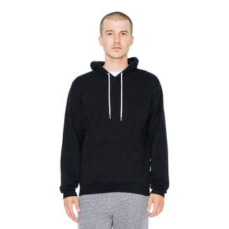 American Apparel Flex Fleece Long Sleeve Pullover Hoodie