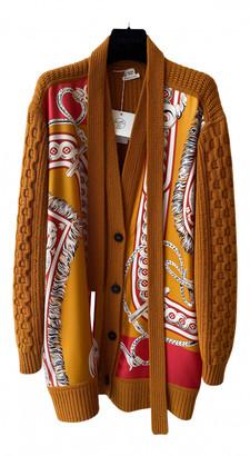Hermes Multicolour Cashmere Knitwear