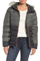 Columbia Women's North Protection Water Resistant Jacket