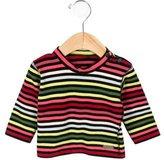 Sonia Rykiel Girls' Striped Top