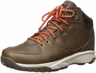 Hi-Tec Women's V-Lite Wildlife Lux Mid I Waterproof Backpacking Boot