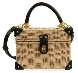 Sam Edelman Matilda Basket Crossbody