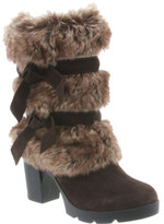 BearPaw Women's Bridget Mid Calf Boot