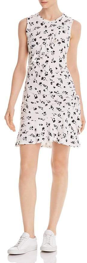 Parker Francie Ruched Dress